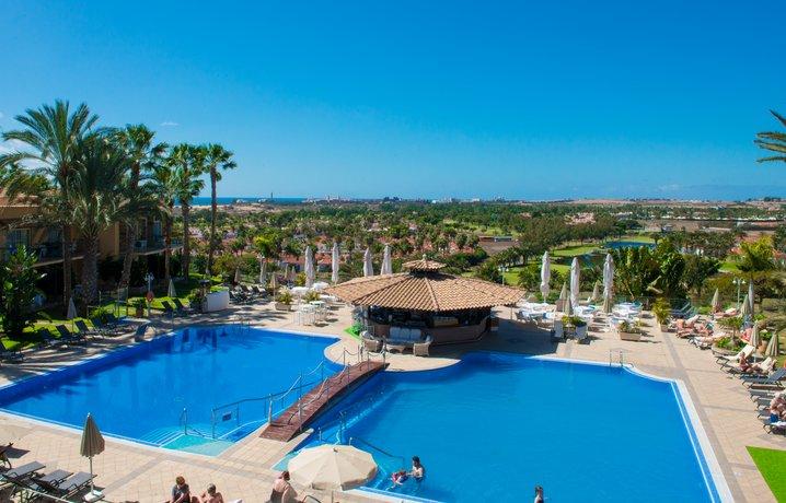 Vital Suites Hotel & Spa 4*