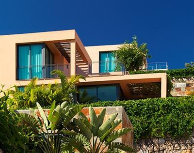 Appartements Villas Salobre 4*