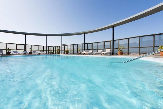 Elba Vecindario Aeropuerto Business & Convention Hotel 4*