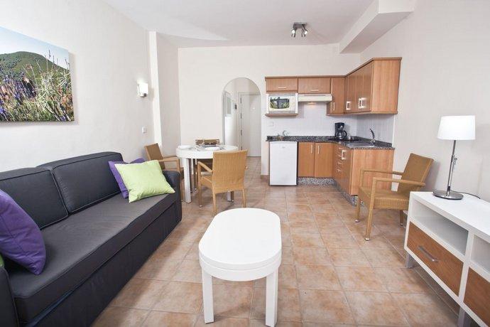 Apartments Monte Feliz 3*