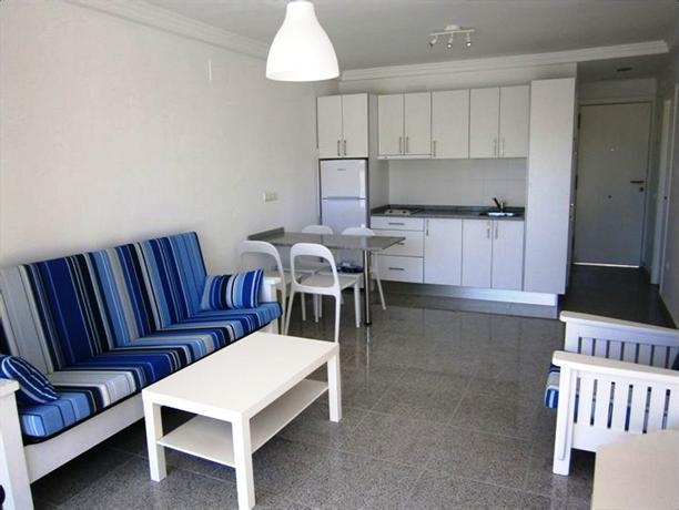 Apartamentos Liszt 1*