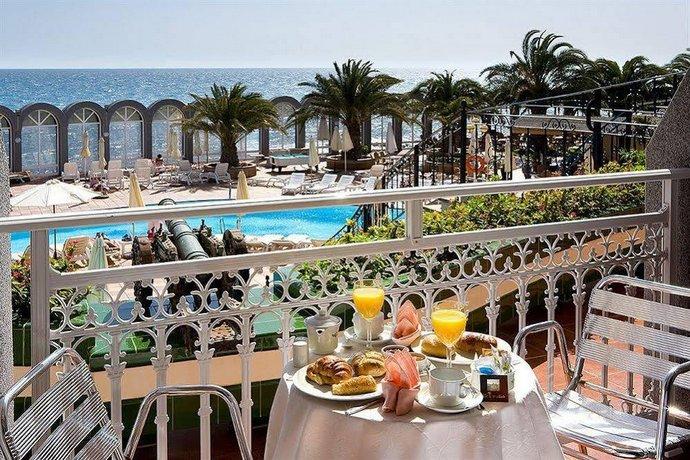 San Agustin Beach Club 4*