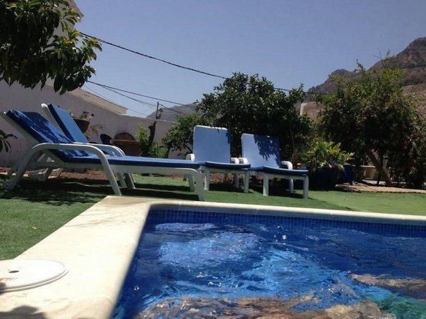 Casa Elisa Canarias 2*