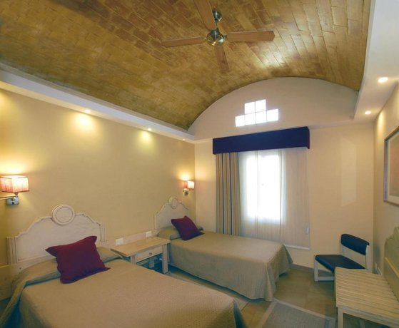 Cordial Biarritz Hotel & Bungalows 3*
