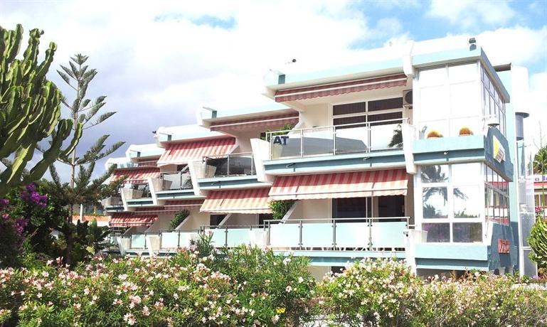 Apartamentos Patricio 1*