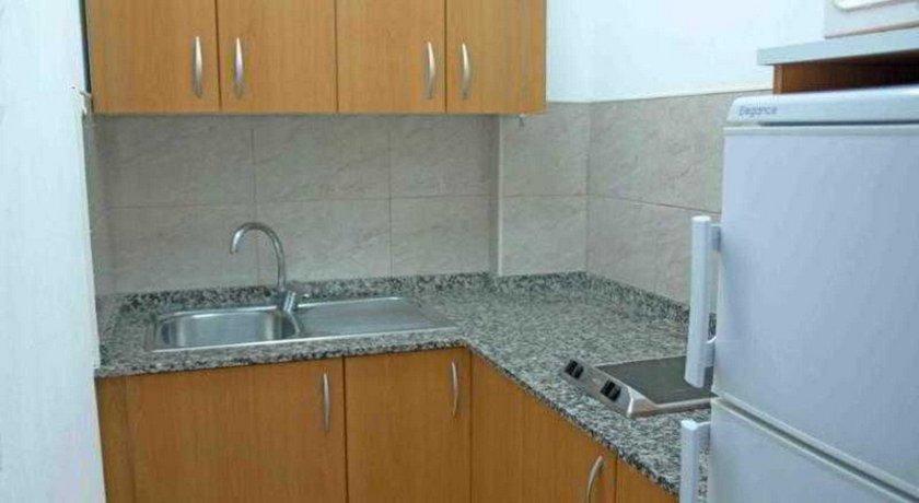 Apartments Las Arenas 2*