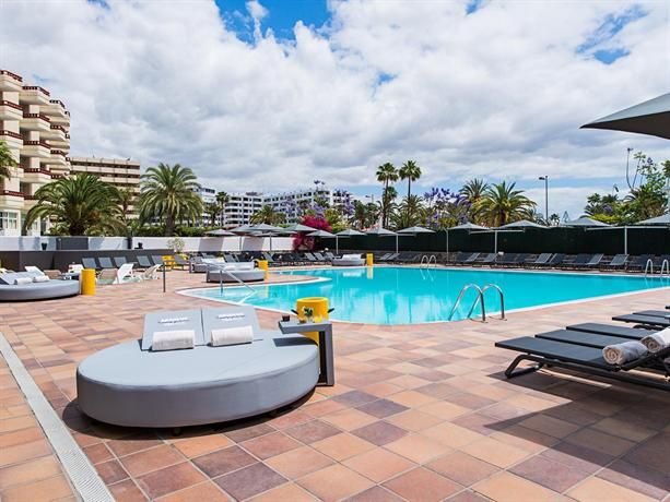 Gay Hotel Axel Beach 3* – Adults Only