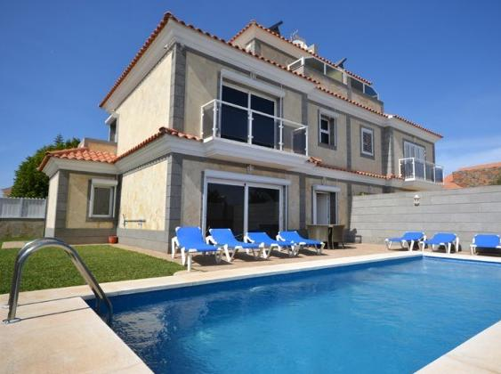 Villa Lovisi