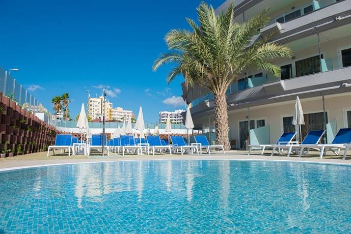 Suitehotel Playa del Ingles 4*