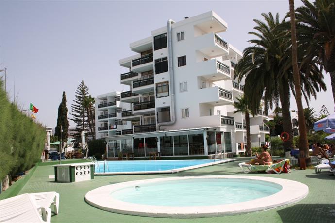 Apartments Roca Verde