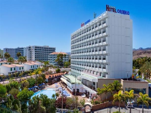 Hotel Caserío 4*