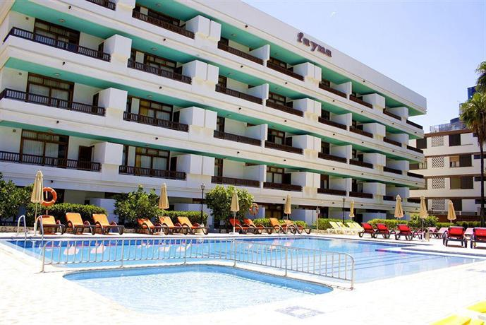 Apartments Fayna