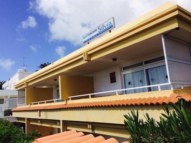 Apartments Silvia 2*
