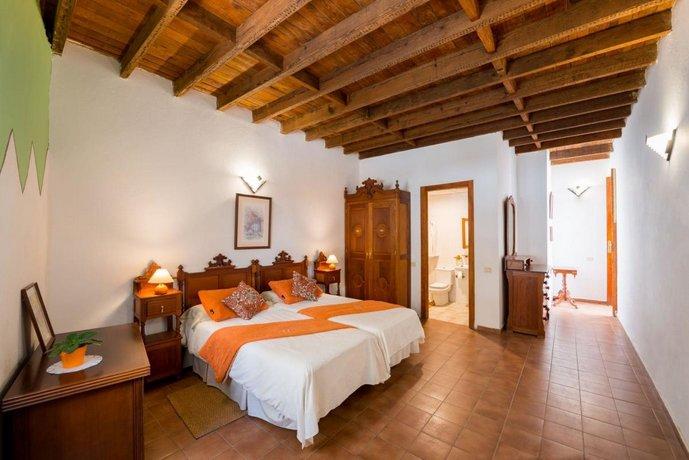 Hotel Rural Villa Aguimes