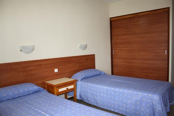 Apartments Las Jacarandas 2*