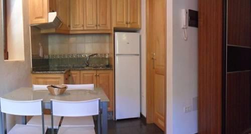 Apartments Mirador Fataga 2*