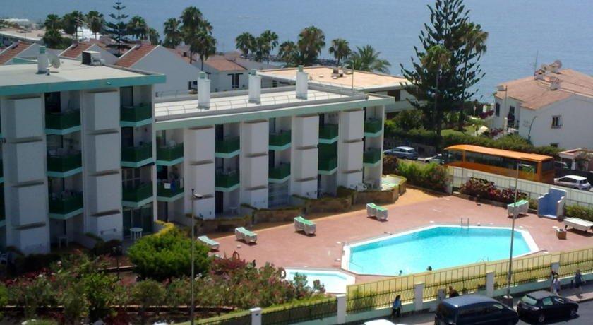 Apartments Las Algas 2*