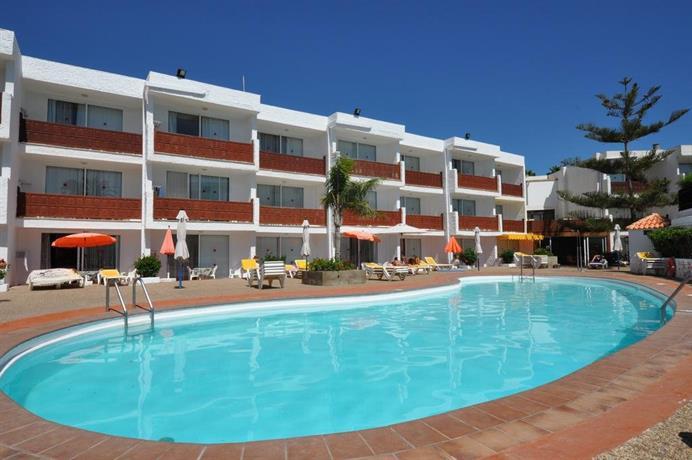 Apartments Dunasol 2*