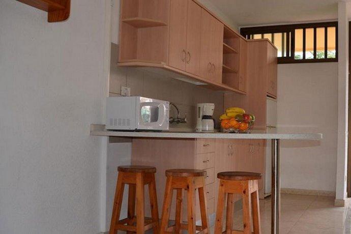 Apartments Los Cactus 2*
