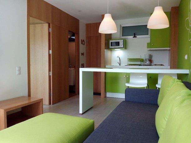 Apartamentos Los Aguacates 2*