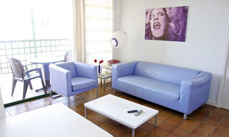 Apartamentos Judoca Beach 2*