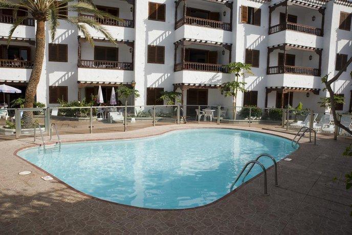 Apartamentos Las Orquideas 1*
