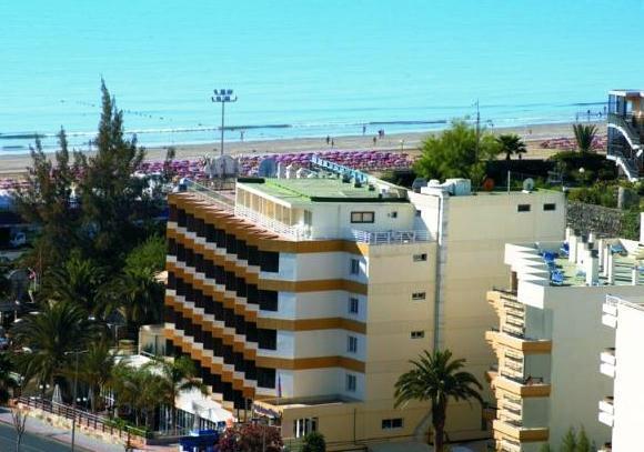 Aparthotel Sahara Playa 3*