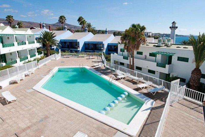 Aguycan Beach Apartamentos 3*