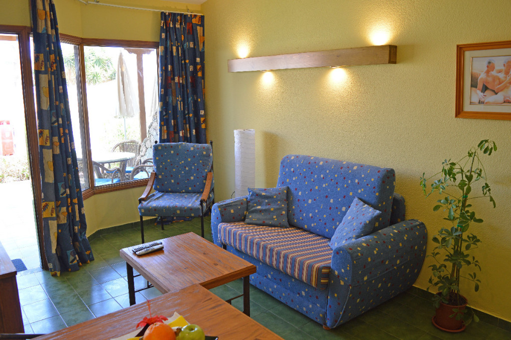 Bungalows Paso Chico – GAYONLY