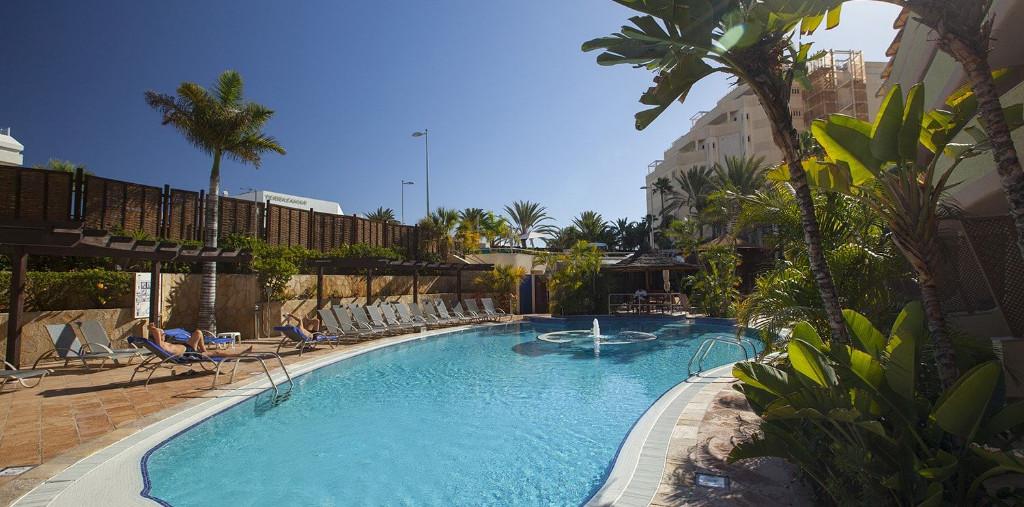 Corallium Dunamar Hotel 4*