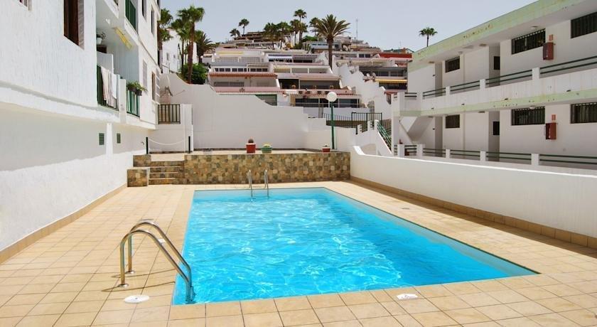 Apartamentos La Galea 1*