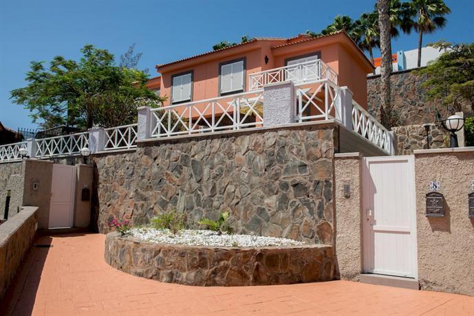 Villa Santa Ana 3*