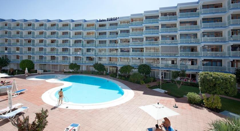 Apartments Europa