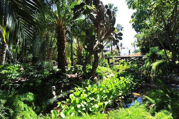 Hotel Parque Tropical 4*