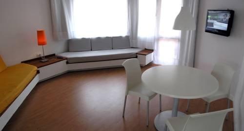 Apartments Terrazamar