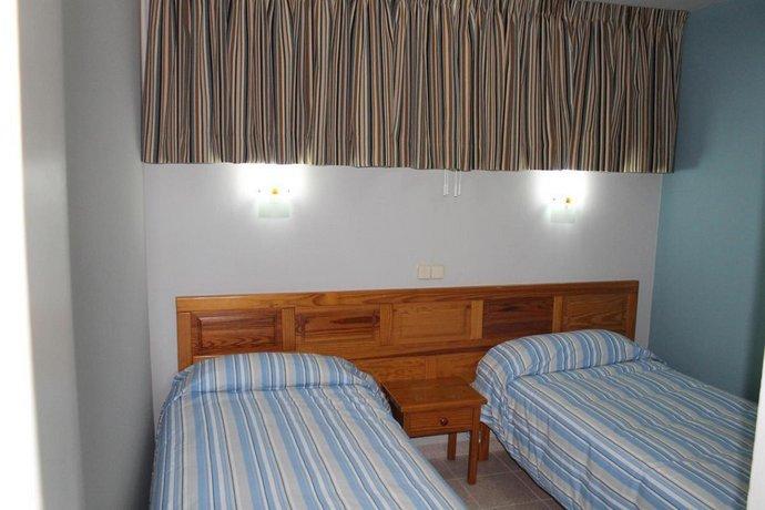 Apartments Walhalla 2*