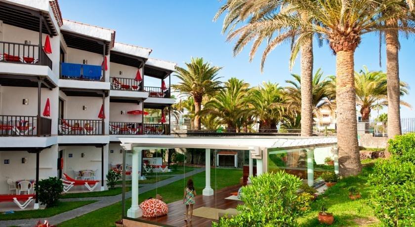 Apartments Casas Pepe 2*
