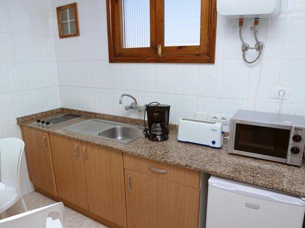 Apartamentos Strelitzias 2*