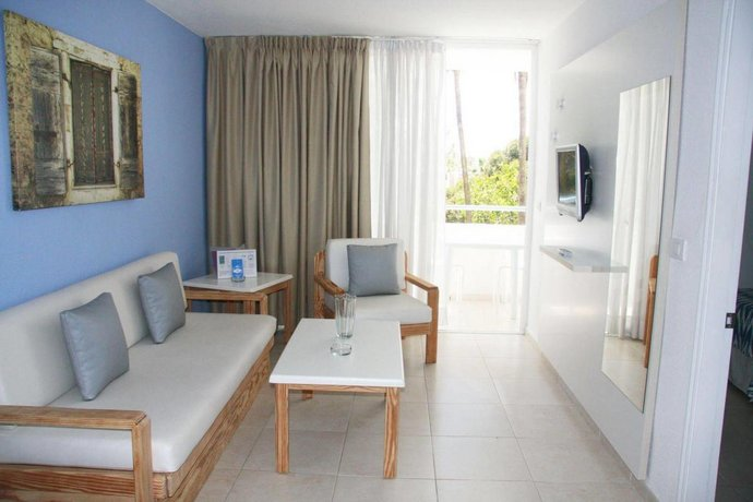 Apartments Playa del Sol 3*