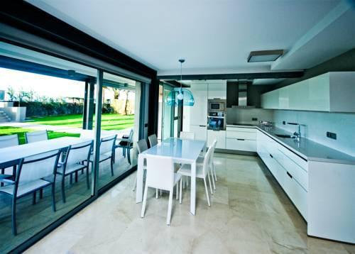 Apartments Las Barcas