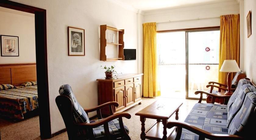 Apartment Agaete Parque