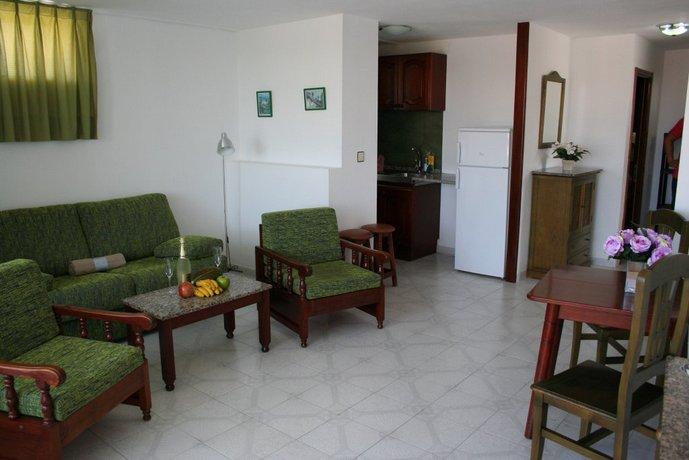Apartments Maba Playa 2*