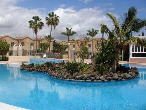Apartments Green Oasis Club 2*