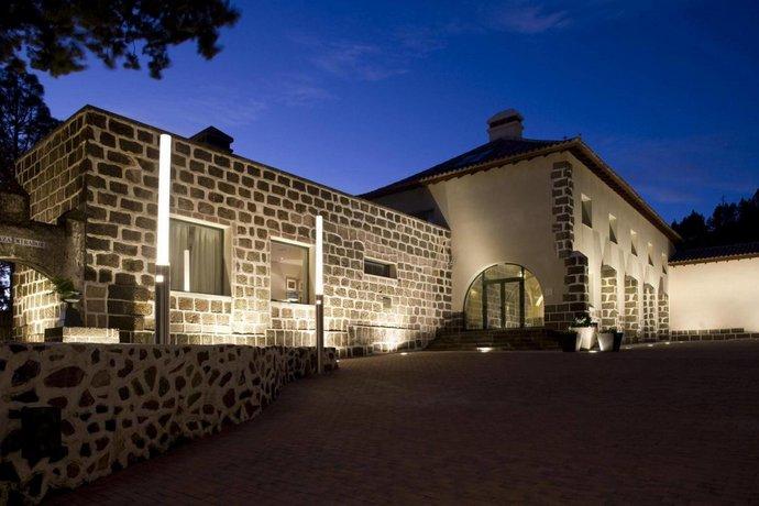 Hotel Parador de Cruz de Tejeda 4*