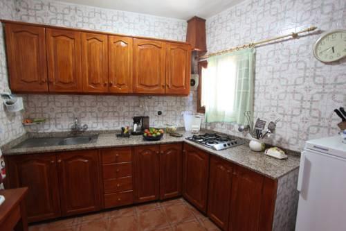 Finca Casa Rural Serafin