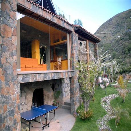 Casa Cueva Los Cabucos