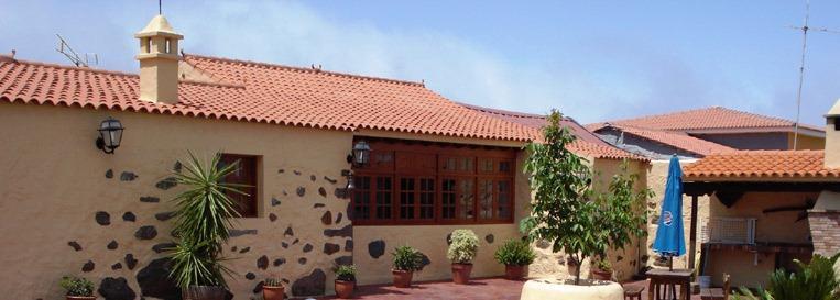 Finca Casa Rural Tinamar