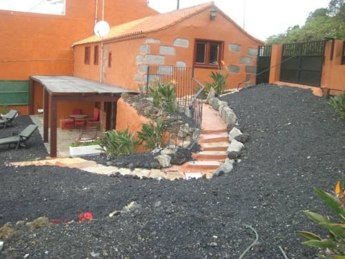 Casas Rurales Mayordomo-I-II
