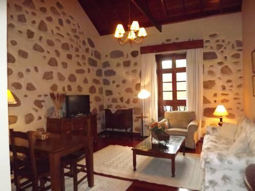 Apartments Casa Rural Doña Margarita 3*