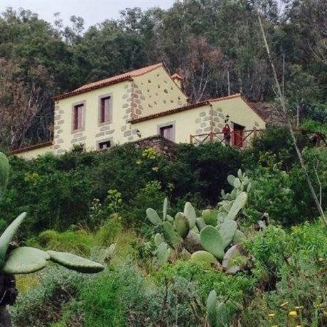 Finca Casa Rural La Caldera